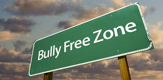 Anti-Bullying and Harassment