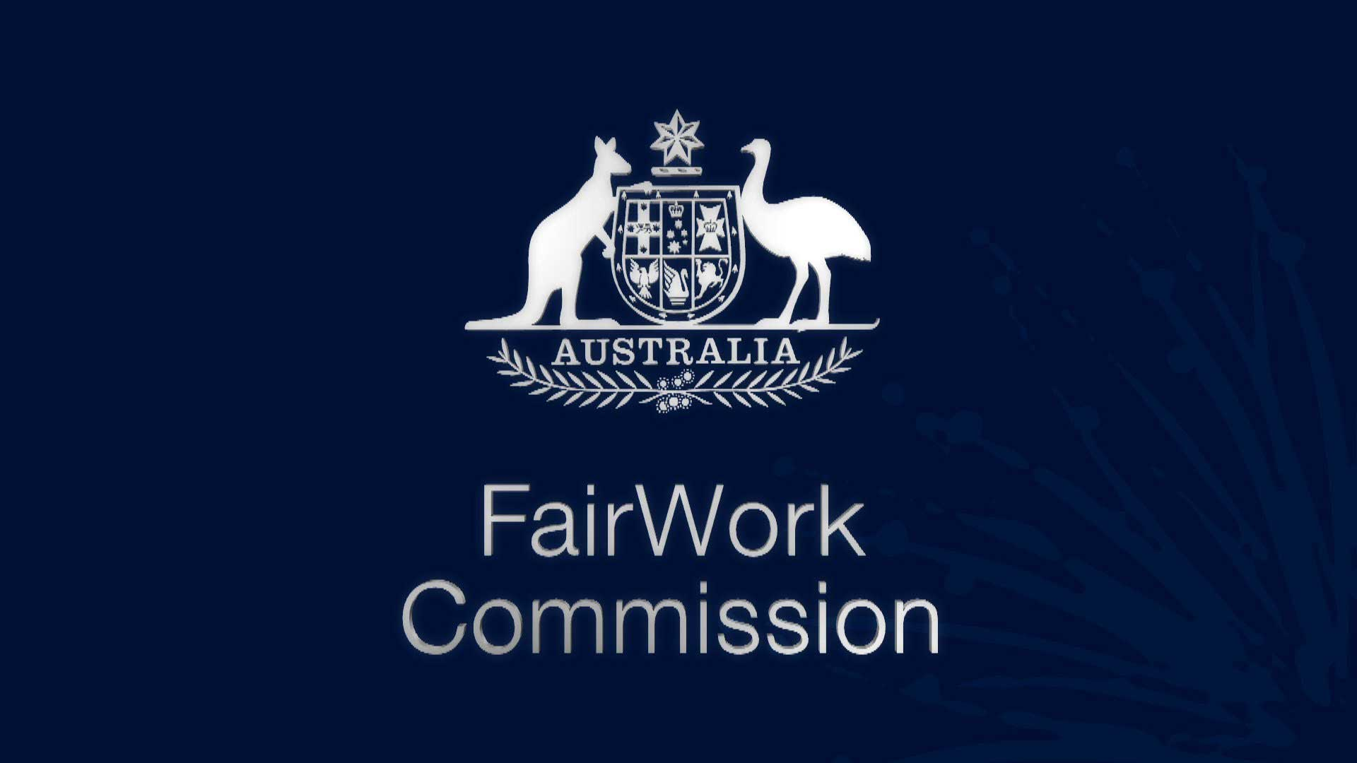 FairWork Commission