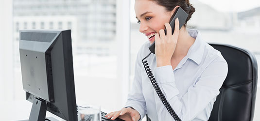 Free Telephone Support Service