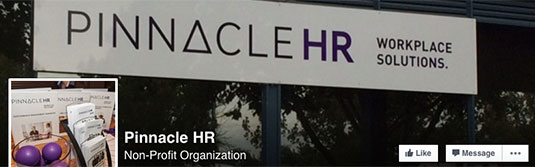 Pinnacle HR Facebook